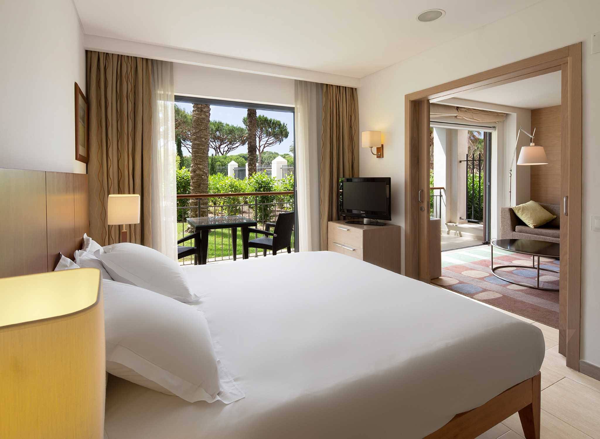 Hilton Vilamoura As Cascatas Golf Resort & Spa